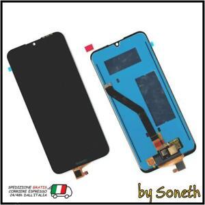 Écran Tactile LCD Display Pour HUAWEI Y6S JAT-L41 JAT-LX3 JAT-L21 JAT-L23 Noir