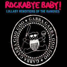 Rockabye Baby! Lullaby Renditions of The CD