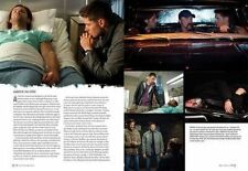 The Essential Supernatural [Revised and Updated Edition]: On the Road with Sam and Dean Winchester by Nicholas Knight (Hardback, 2015)