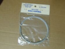 NOS Babac cable for Huret Derailleur