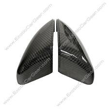 05-09 Aston Martin V8/V12 Carbon Fiber Mirror Covers