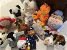 Cuddly mixed children toys  #15
