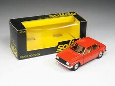Solido - 76 - Simca Horizon Rare combinaison de couleur - France - 1/43e