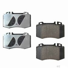 Front Brake Pad Set Genuine For Mercedes C209 C215 R171 R230 W203 W211 W219 W220