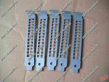 Lot 5 Dell OptiPlex 790 3010 7010 9010 PCI Blank Slot Cover N680D Vented ME60192