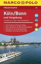 Leer - MARCO POLO Freizeitkarte Köln und Umgebung /3