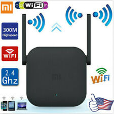 Xiaomi Mi WiFi Repeater Pro Extender Wireless Signal Enhancement Network 300Mbps