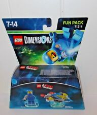 LEGO Dimensions Fun Pack Benny & Benny Spaceship - 71214