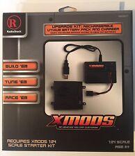 Xmods Lithium Battery Upgrade 1/24 RadioShack