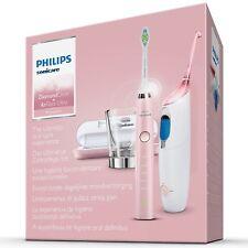 Philips HX8391/02 Diamond Nettoyer Lot de Brosse à dents electrique