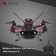 Walkera Runner 250 Advance GPS Version 5 + DEVO 7 & 800TVL Camera RC Quadcopter