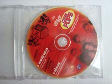 RBD Rebelde CD 4 tracks rare cd 2005 used item Anahi dulce maria maite POPS