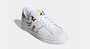 Adidas X Disney Mickey & Minnie Mouse Superstar (sold out)