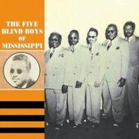 Five Blind Boys of Mississippi - 1947-54 2CD NEU OVP