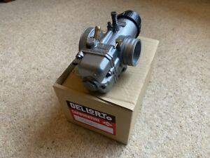 Aprilia RS125 34mm Dellorto VHSB 34 LD Carb Carburettor - RS 125  Cagiva Mito