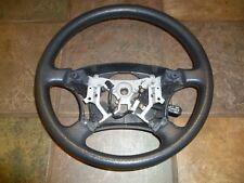 2003-2004 TOYOTA TUNDRA 4x4 Steering Wheel /OEM