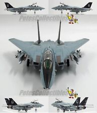 Calibre Wings CA721403 F-14A Tomcat USN VF-14 Tophatters USS Enterprise 1:72nd