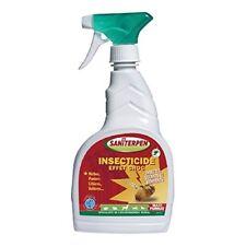 Insecticide DK Saniterpen pour Niche Panier Litière ...