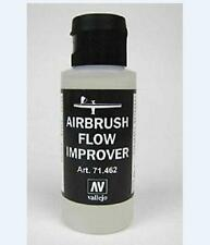 Vallejo Auxiliary Products Airbrush Flow Improver 60ml VAL 71462