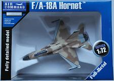 Sun Star Air Command - F/A-18A Hornet 1:72 Neu/OVP Flugzeug-Modell