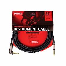 Planet Waves PW-AGLRA-20' R/A Circuit Breaker Guitar Cable