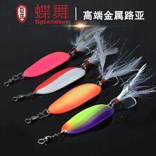 16g Splendour Spoon Bait Fishing Freshwater Saltwater Juyang Lure Blinker Köder