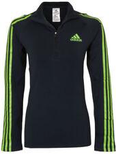 Abbigliamento sportivo da donna blu marca adidas Taglia 44