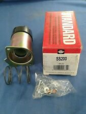 Standard SS200 Solenoid Switch 12v AMC GM Ford IHC Jeep Stude JD Oliver MF +
