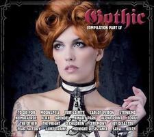 Gothic Compilation 55 von Various Artists (2012) 2CD Neuware