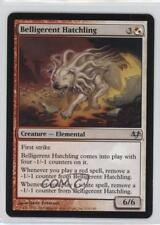 2008 Magic: The Gathering - Eventide #134 Belligerent Sliver Magic Card 0d2