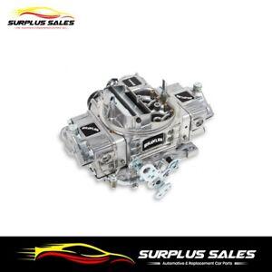 BR-67253  Holley Quick Fuel Brawler Die-Cast Series Carburetor 570cfm