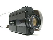 Bolex 350 8 mm Movie film camera cámara foto imagen vintage 1271