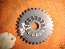 HARLEY Aermacchi Starter C/S gear  oem 33346-68p u