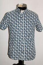 NEW NWT KENNINGTON Mens Small S Button-up shirt Combine ship Discount