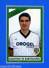CALCIATORI PANINI 1987-88 - Figurina-Sticker n. 45 - DI BARTOLOMEI - CESENA -Rec