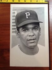 New listing 1970 Gus Gil Portland Beavers Minor League Baseball Press Photo
