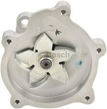 Engine Water Pump Bosch 96068