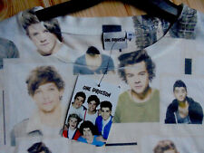New! One Direction Tshirt Size 10