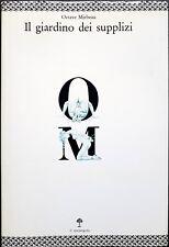 Octave Mirbeau, Il giardino dei supplizi, Ed. il Melangolo, 1985