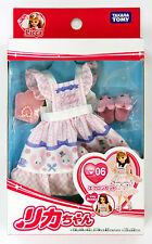 Takara Tomy Licca Doll LW-06 Apron Set <doll not included> (877226)