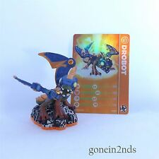 Skylanders Giants LightCore Drobot + CARD SwapForce / trappola TEAM / superchargers