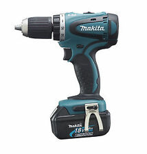 Makita Industrial Power Drill Impact Wrenches