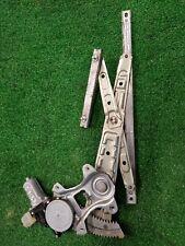 FX35 FX37 FX50 M35 M35H M37 M45 06-14 REAR RIGHT DOOR WINDOW REGULATOR POWER