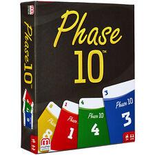Mattel Games Phase 10 Kartenspiel