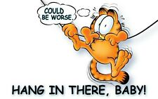 """Hang in There ( Garfield ) 24 X 36"""" Poster"""