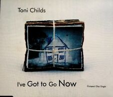 Tony Childs - I've Got To Go Right Now (CD 1991) Don't Walk Away:remix/3 Days