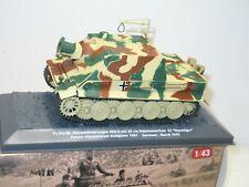 IXO ALTAYA 1:43, char panzersturmmorser KARL     militaire ref: 84