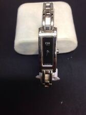 New Old Stock Women's ESQ Swiss-made Watch Model #100720