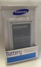 Samsung Note 3 BATTERIE N9005 EB b800bebecww 3200mAh 3,8V V 12,16wh NFC ORIGINAL
