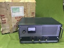 G.4/229-MKIII Power Supply GELOSO